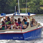 learn german at boarding school in Berlin